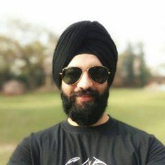 Amrit Singh B.