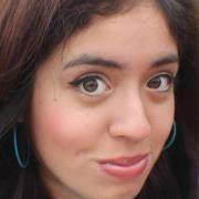Alexandra Lillian O.