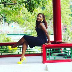 Felisha C.