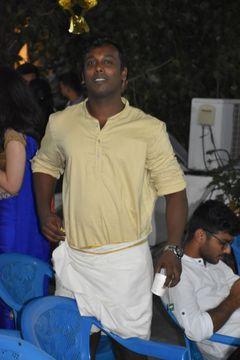 Sarath Sadasivan P.