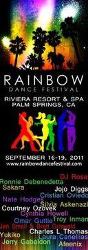 Rainbow Dance F.
