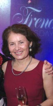 Ghislaine P.