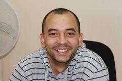 Mikhail B.