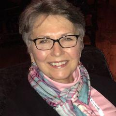 Shirley Vigneault M.