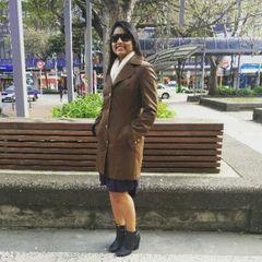 Bhumika T.