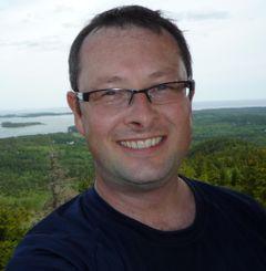 Andrew DuLaney S.