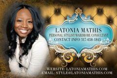 LaTonia M.