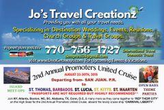 Jo's Travel C.