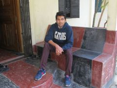 Ahasanur R.