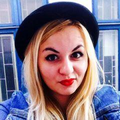 Alina radu from bucharest - 2 5