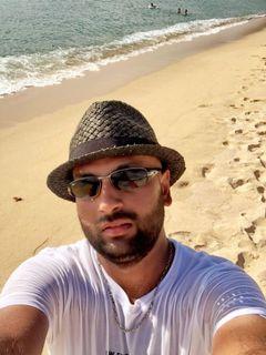 Amir S.