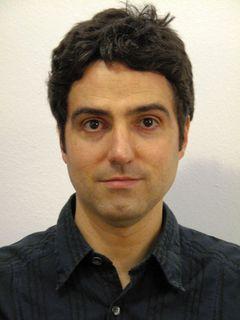 Daniel Coloma P.