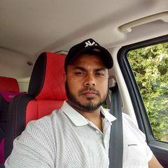 Prashath S.