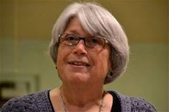 Rev. Carol L. C.
