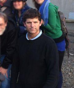 Dave Tinman E.