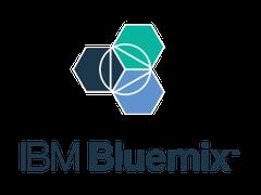 Bluemix F.