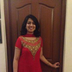 Radhika B.