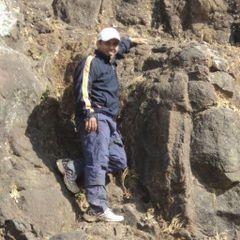 Yogesh Suresh N.