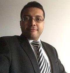 Arindam K.
