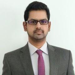 Krishna Kanth M