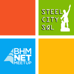 BHM .NET Meetup / Steel City S.