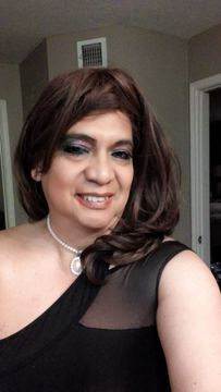 Crossdresser dating in houston