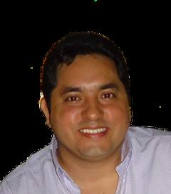 Juan Carlos Giraldo C.