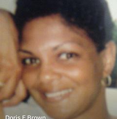 Doris Elaine B.