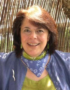 Marjorie V.