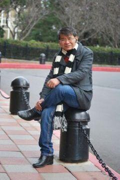 Ching Wen -.