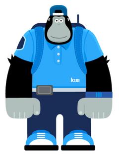 Kisi K.