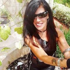 Sunny Paula Rosenbloom A.