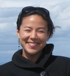 Yvonne Y.