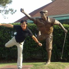 Golfbbnb Stanley Y.