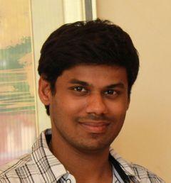 Siddharth M