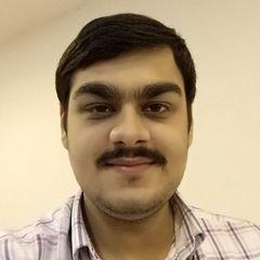 Abhilash Kumar V.