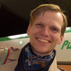 Felix E. K.