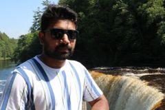 Bhargav M
