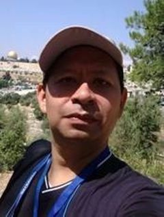 Juan Manuel Cruz A.