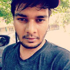 Ashish V.