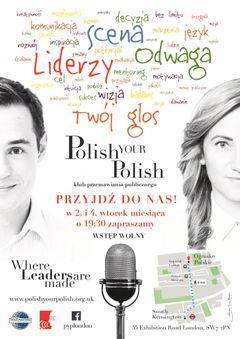 Polish Your P.