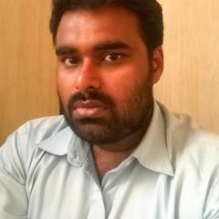 Dinesh Babu M.