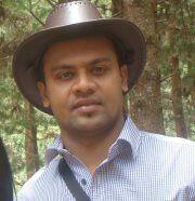 BHARATH S.