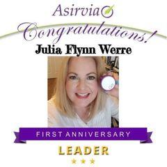 Julia Flynn W.