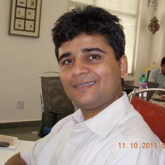 Ashwani M.
