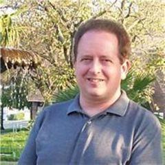David Mitchell B.