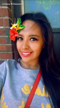 Viridiana Méndez O.