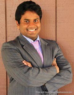 Sarath N.