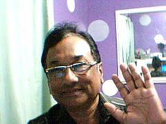 Saleh M K.