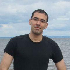Behzad T.